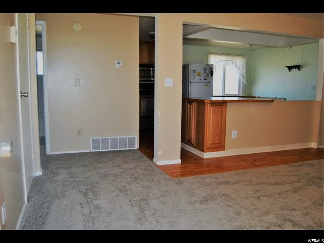 3165 E 3500 Vernal, UT 84078 - MLS #: 1480628
