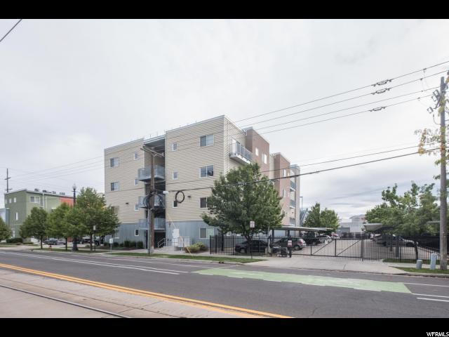725 S 200 Unit 302 Salt Lake City, UT 84101 - MLS #: 1480647