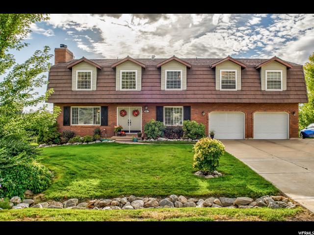 Single Family للـ Sale في 691 W ETON Court 691 W ETON Court Farmington, Utah 84025 United States
