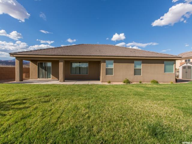 Additional photo for property listing at 3621 W 200 N 3621 W 200 N Hurricane, 犹他州 84737 美国