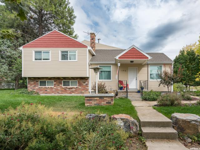 195 SOUTH MAIN Salem, UT 84653 - MLS #: 1480652