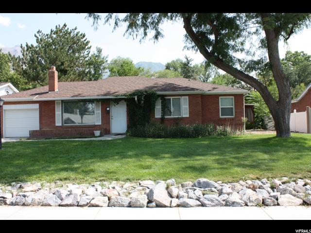 Один семья для того Продажа на 55 S 500 E 55 S 500 E Pleasant Grove, Юта 84062 Соединенные Штаты