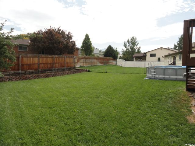 5321 S LUCKY CLOVER LN Murray, UT 84123 - MLS #: 1480681