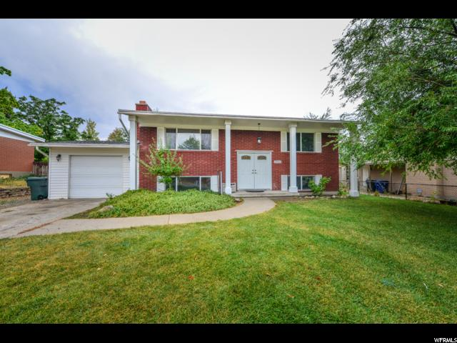 3988 S BOOTHILL DR West Valley City, UT 84120 - MLS #: 1480683