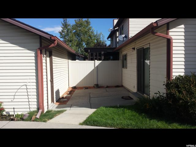 Additional photo for property listing at 3631 S 2045 W 3631 S 2045 W Unit: 53 West Valley City, 犹他州 84119 美国