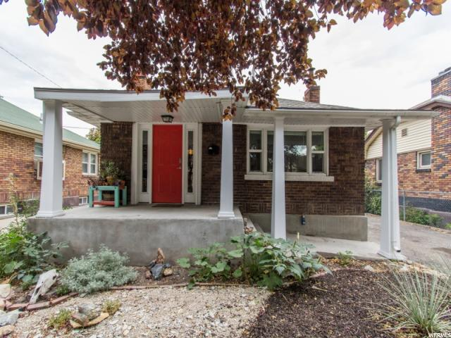 164 E YALE AVE Salt Lake City, UT 84111 - MLS #: 1480711