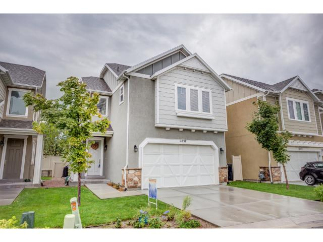 11237 S CRESCENT OAK WAY, Sandy UT 84070