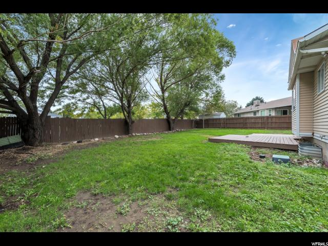 4045 W LAUREL RIDGE DR West Jordan, UT 84088 - MLS #: 1480741