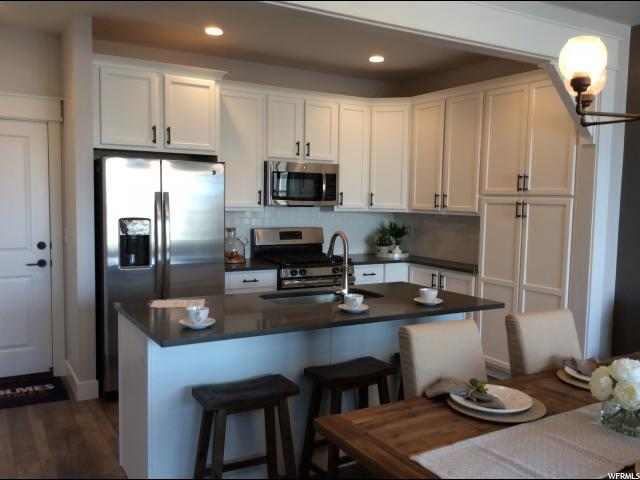 12756 S ASHINGTON LN Unit 55 Herriman, UT 84096 - MLS #: 1480742