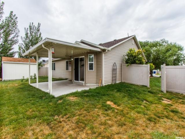 374 N SAM GATES RD Ogden, UT 84404 - MLS #: 1480757