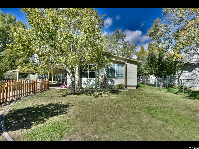 330 W 500 Vernal, UT 84078 - MLS #: 1480763