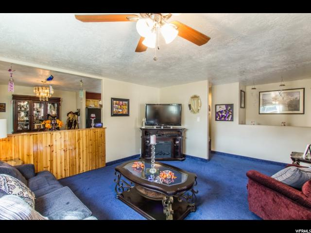 3551 W MEADOWBROOK DR West Valley City, UT 84119 - MLS #: 1480778