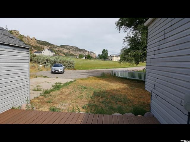 3874 W PARK PLACE Dry Fork, UT 84078 - MLS #: 1480786