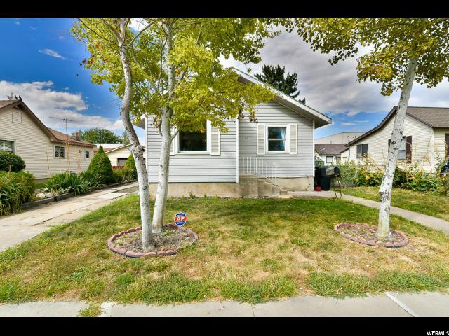 单亲家庭 为 销售 在 47 E SOUTHGATE Avenue 47 E SOUTHGATE Avenue South Salt Lake, 犹他州 84115 美国