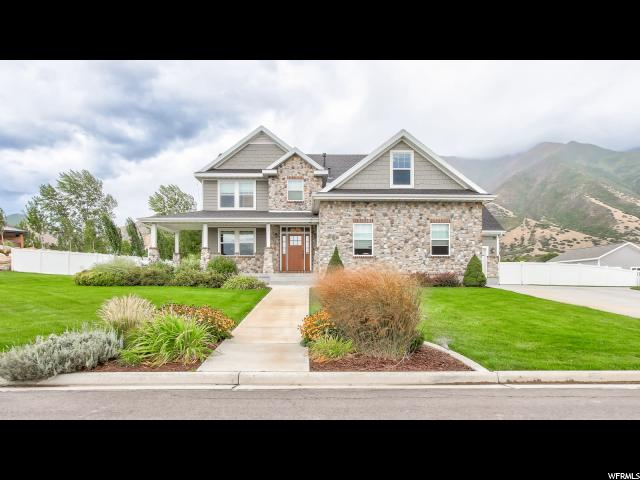 Additional photo for property listing at 1867 S HILLCREST Circle 1867 S HILLCREST Circle Mapleton, Юта 84664 Соединенные Штаты