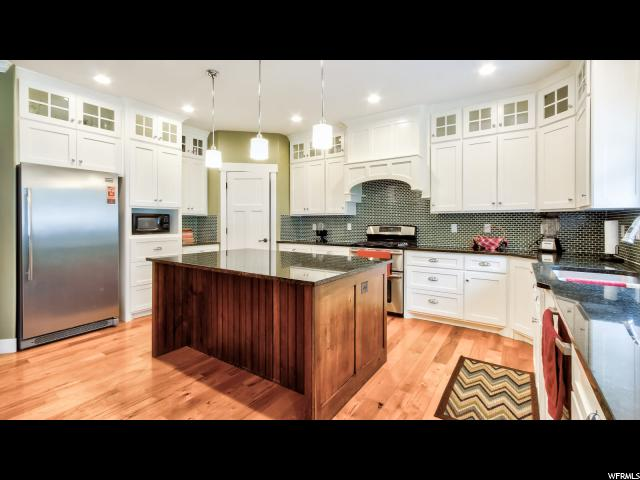 Additional photo for property listing at 1867 S HILLCREST Circle 1867 S HILLCREST Circle 梅普尔顿, 犹他州 84664 美国