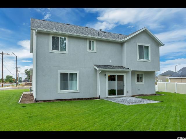 12 N 450 Springville, UT 84663 - MLS #: 1480854