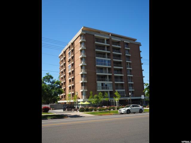 شقة بعمارة للـ Rent في 710 E 200 S 710 E 200 S Unit: 6C Salt Lake City, Utah 84102 United States