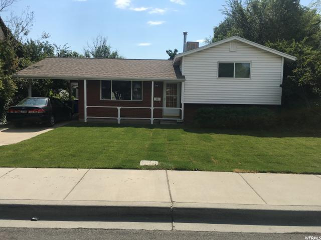 256 E BAIRD AVE, Salt Lake City UT 84115