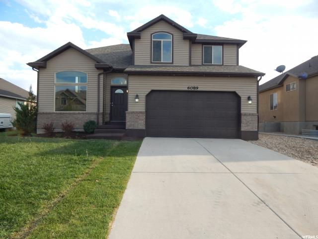 6089 W CEDAR HILL RD, West Jordan UT 84081