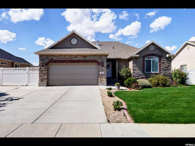 8424 S CRYSTAL CREEK DR, West Jordan UT 84081