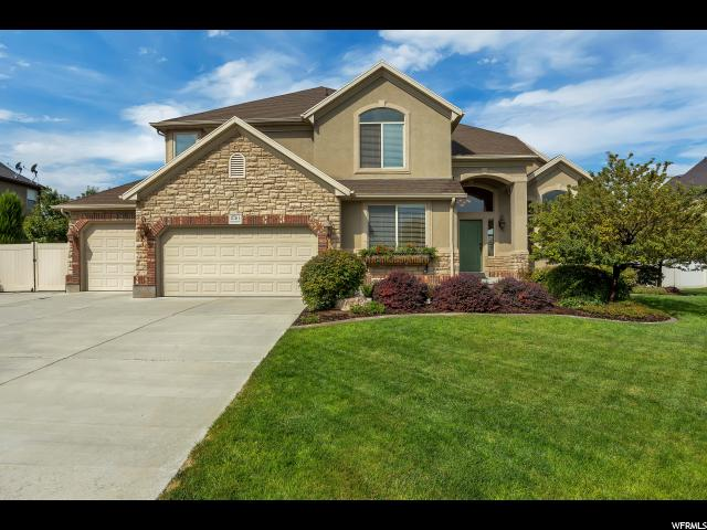 11716 S CHALK CREEK WAY, South Jordan UT 84095