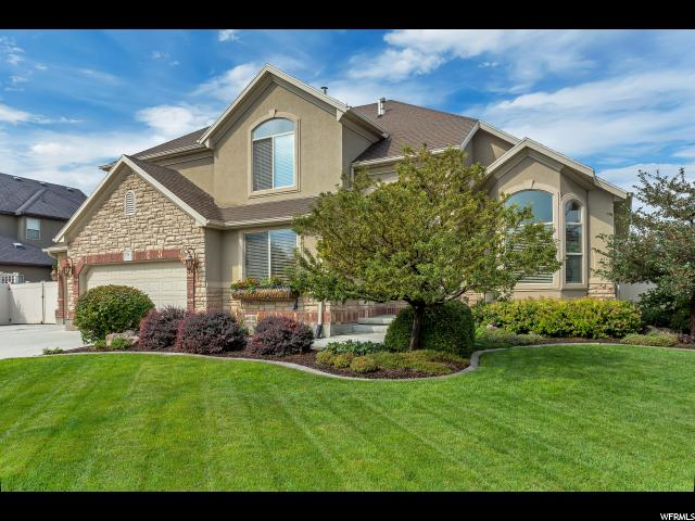 Additional photo for property listing at 11716 S CHALK CREEK WAY 11716 S CHALK CREEK WAY South Jordan, Юта 84095 Соединенные Штаты
