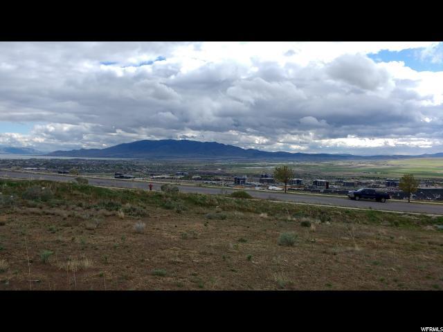 土地,用地 为 销售 在 1920 W CRESTRIDGE Road 1920 W CRESTRIDGE Road Lehi, 犹他州 84043 美国