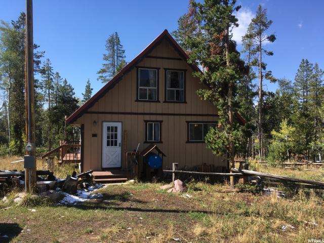 5808 FOREST DR Unit 832, Kamas UT 84036