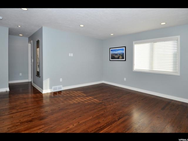4553 S LOREN VON DR Salt Lake City, UT 84124 - MLS #: 1480933