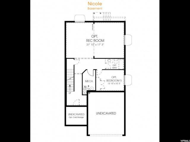 14884 S RUTLEDGE RD Unit 173 Bluffdale, UT 84065 - MLS #: 1480938