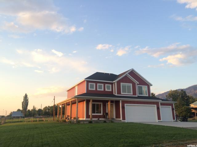 Single Family for Sale at 137 W CENTER 137 W CENTER Millville, Utah 84326 United States