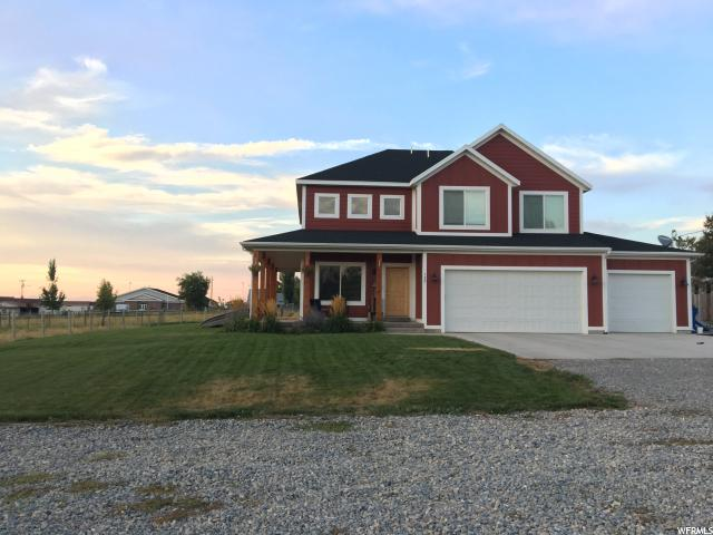 Additional photo for property listing at 137 W CENTER 137 W CENTER Millville, Utah 84326 United States
