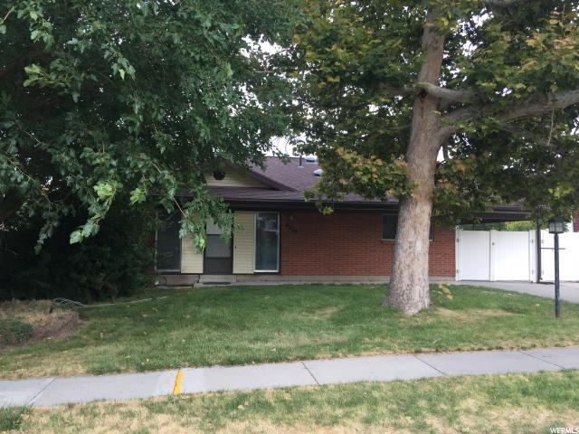 Additional photo for property listing at 4215 S 3960 W 4215 S 3960 W Salt Lake City, Utah 84120 Estados Unidos