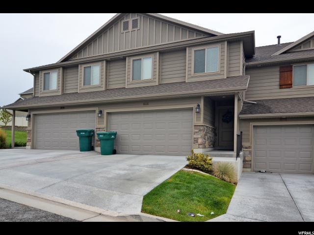 تاون هاوس للـ Sale في 3186 N WHITETAIL Drive 3186 N WHITETAIL Drive Unit: 21 Layton, Utah 84040 United States