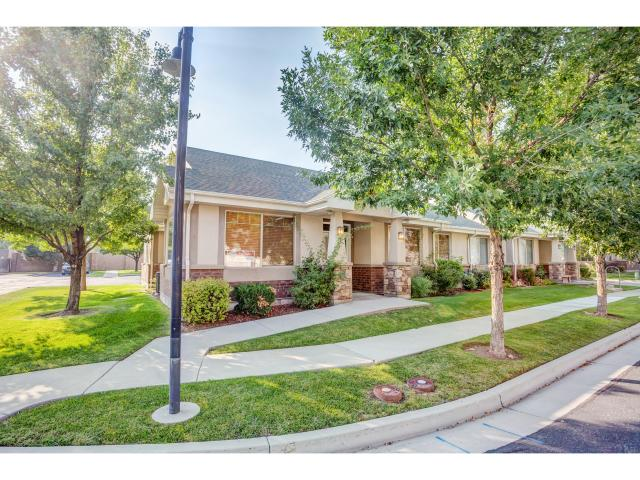 Condominium for Sale at 6412 S LAURA JO Lane 6412 S LAURA JO Lane Taylorsville, Utah 84129 United States