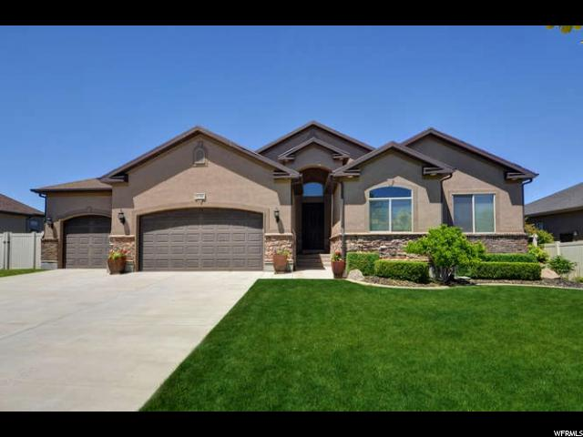 6316 W COPPER CLOUD LN, West Jordan UT 84081