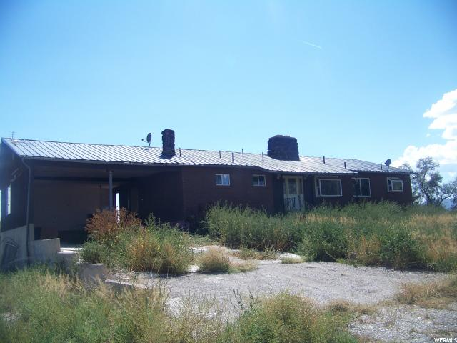 Single Family for Sale at 1720 E EAST CLAYMILL Road 1720 E EAST CLAYMILL Road Aurora, Utah 84620 United States