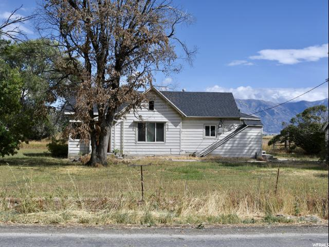 Additional photo for property listing at 8385 W 11200 N 8385 W 11200 N Tremonton, Utah 84337 Estados Unidos