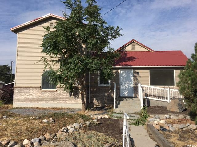 Single Family for Sale at 112 S MAIN 112 S MAIN Garland, Utah 84312 United States