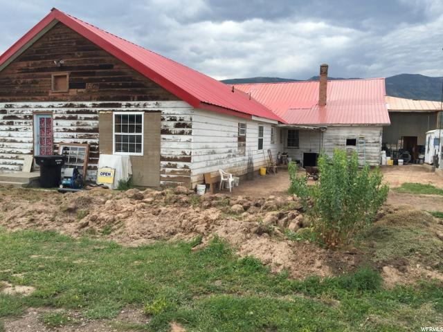 Additional photo for property listing at 1 3800 38188 W WEST 1 3800 38188 W WEST Tabiona, Utah 84072 Estados Unidos
