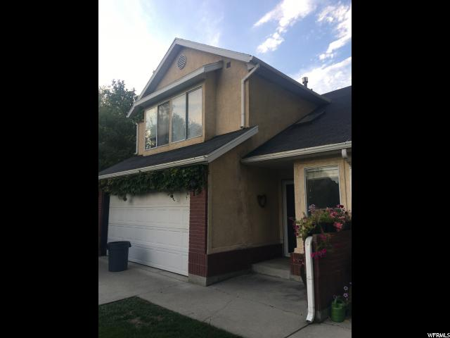 Twin Home for Sale at 971 E VINE Street 971 E VINE Street Salt Lake City, Utah 84121 United States