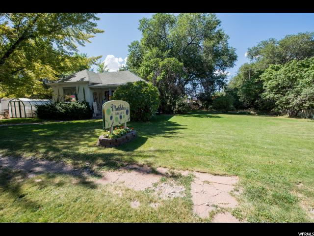 Additional photo for property listing at 665 N MAIN Street 665 N MAIN Street Nephi, Utah 84648 United States