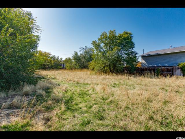 Land for Sale at 170 N 300 W 170 N 300 W Orem, Utah 84057 United States