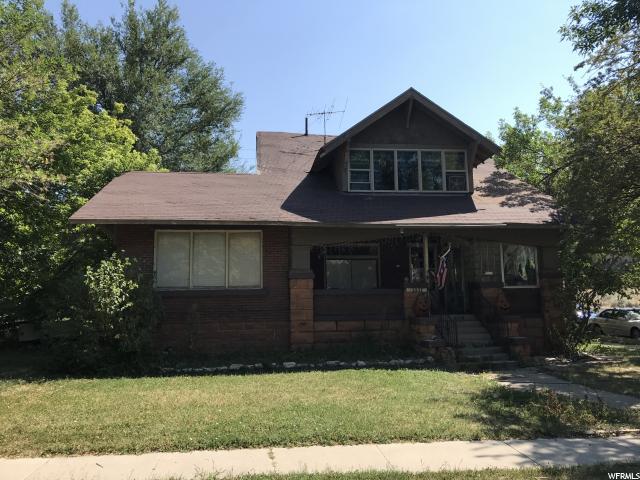 Maison unifamiliale pour l Vente à 2337 S WINDSOR Street 2337 S WINDSOR Street Salt Lake City, Utah 84106 États-Unis