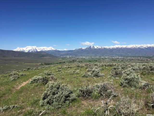 Land for Sale at 1200 S 5900 E 1200 S 5900 E Heber City, Utah 84032 United States