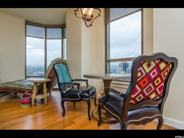 Additional photo for property listing at 99 W SOUTH TEMPLE 99 W SOUTH TEMPLE Unit: 1702 Salt Lake City, Юта 84101 Соединенные Штаты