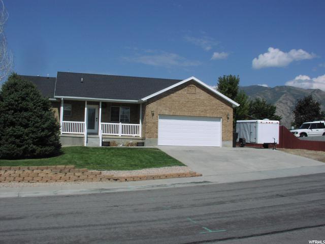 Single Family للـ Sale في 333 E SWEETWATER Drive 333 E SWEETWATER Drive Springville, Utah 84663 United States