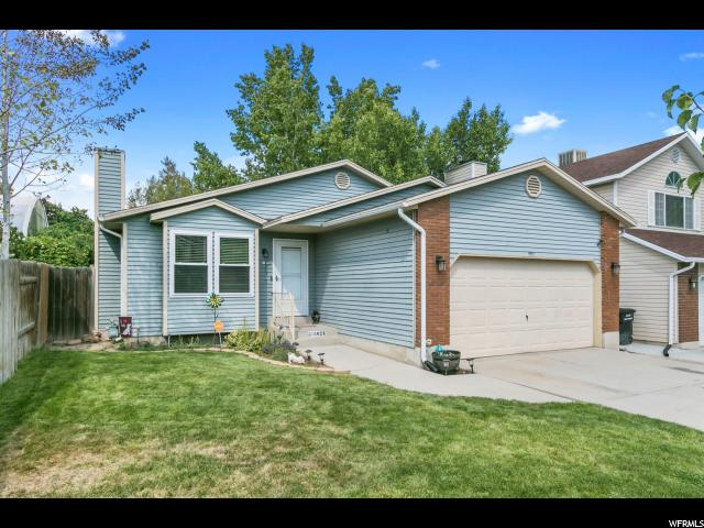 Single Family للـ Sale في 5024 W SHOOTING STAR Avenue 5024 W SHOOTING STAR Avenue West Jordan, Utah 84081 United States