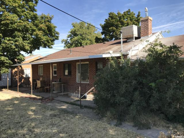 601 E BEN LOMOND AVE South Ogden, UT 84403 - MLS #: 1481139
